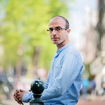 Juval Noa Harari 21 lekcija za 21. vek