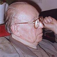 Đorđe Lebović Semper idem