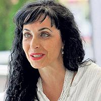 Dušica Milanović Marika Dukat i divlji pelin