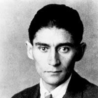 Franc Kafka Amerika