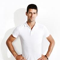 Novak Đoković Serviraj za pobedu