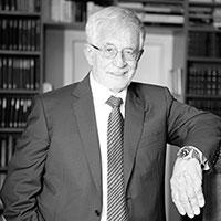 Peter Čeferin Sudnji dani